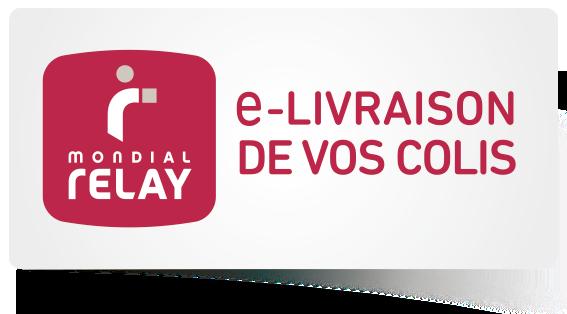 Kit de communication - Mondial relay pau ...